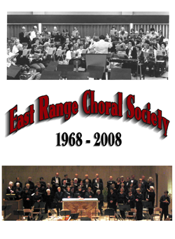 East Range Choral Society