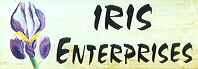 IRIS Enterprises Logo